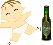 beer-and-diapers