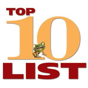 top10-list